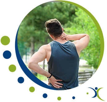 Neck & Back Pain Near Me in Dallas & Frisco, TX