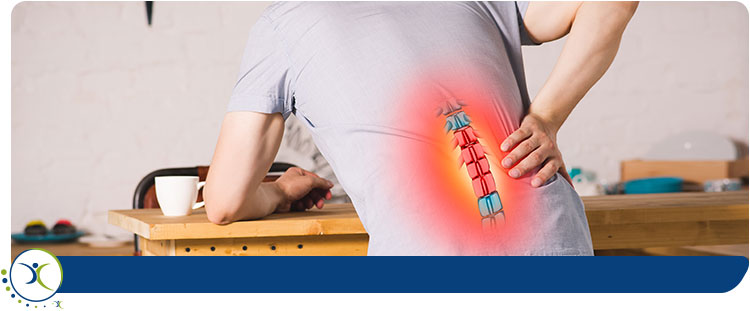 Herniated Disc Treatment in Dallas and Frisco, TX