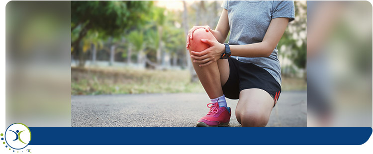 Knee Pain Specialist in Dallas, TX
