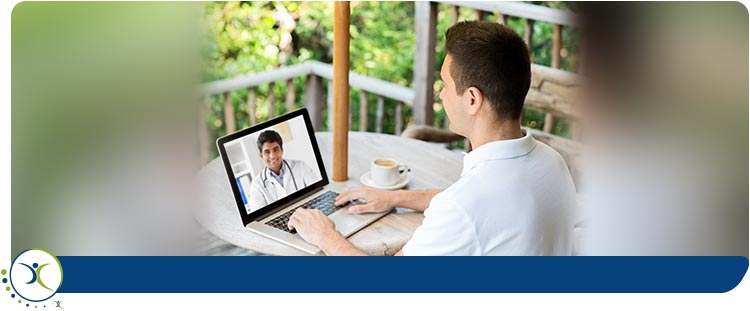 Telemedicine Visit in Dallas & Frisco, TX